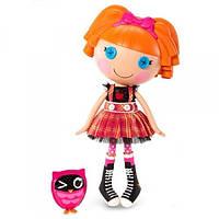 Кукла LALALOOPSY серии Мультяшки - Умница отличница с аксессуарами