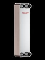 Пластинчатый теплообменник SWEP V80H x 60