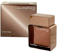 Мужская парфюмированная вода Calvin Klein Euphoria Men Intense 100 мл