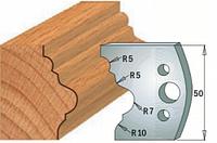 Комплекты фигурных ножей CMT серии 690/691 #508