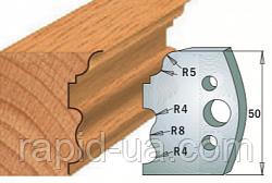 Комплекты фигурных ножей CMT серии 690/691 #515