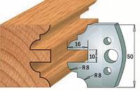 Комплекты фигурных ножей CMT серии 690/691 #523
