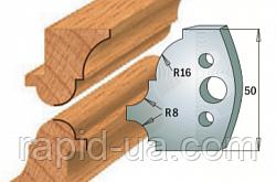 Комплекты фигурных ножей CMT серии 690/691 #541