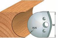 Комплекты фигурных ножей CMT серии 690/691 #543