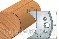 Комплекты фигурных ножей CMT серии 690/691 #546