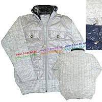 Свитер для мальчиков Len1457 акрил 3 шт (5-10 лет)