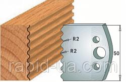 Комплекты фигурных ножей CMT серии 690/691 #552