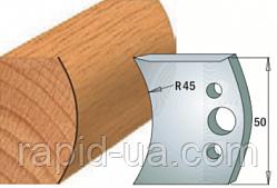 Комплекты фигурных ножей CMT серии 690/691 #556