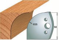 Комплекты фигурных ножей CMT серии 690/691 #564