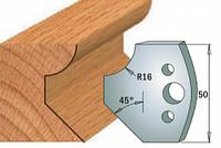 Комплекты фигурных ножей CMT серии 690/691 #569