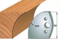 Комплекты фигурных ножей CMT серии 690/691 #566