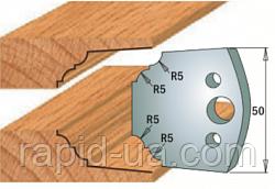 Комплекты фигурных ножей CMT серии 690/691 #580