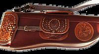 Комплект охотничий (чехол для ружья, сумка охотничья, патронташ ), фото 1
