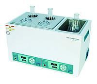 Двокамерна водяна баня з цифровим управлінням BW-H