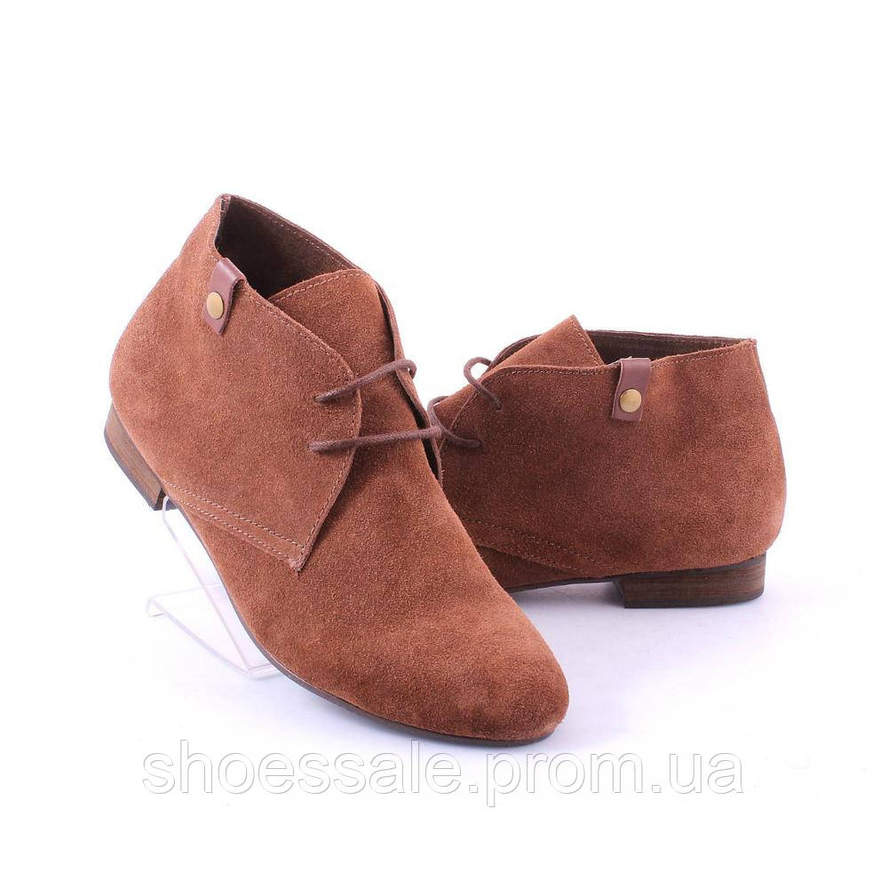 Женские ботинки Sopra (33137)  продажа 8694fd38f8974