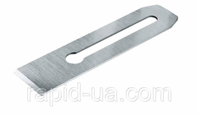 Нож для рубанка Stanley 50 мм (блистер)
