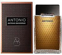 Мужская туалетная вода Antonio Banderas Antonio Men (антонио бандерас мужские духи, туалетная вода)