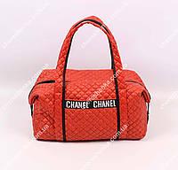 Женская сумочка стеганая Chanel QB05