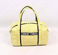 Женская сумочка стеганая Chanel QB07