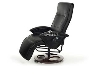 Массажное кресло с подогревом CALVIANO TV, фото 2