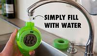 Часы Работающие на Воде - Просто добавь воды, Water Clock, фото 1