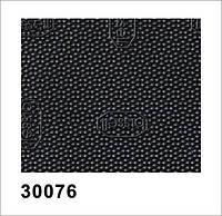 Полиуретан листовой набоечный BISSELL, art.30076T, размер 300*350*6.2мм, цв. черный