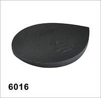 Клин полиуретановый на набойку BISSELL, art. 6016, цв. черный