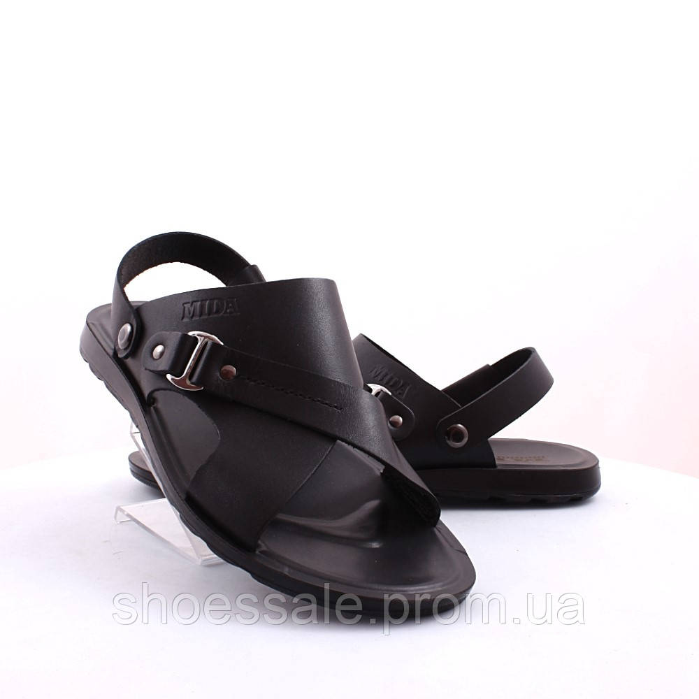Мужские сандалии Mida (39258)