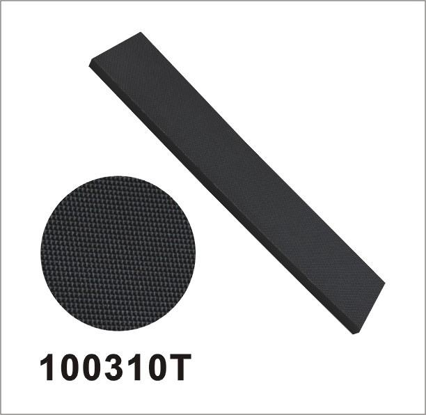Косяки п/у BISSELL, art.100310T, р. 35*360*6мм, цв. чёрный
