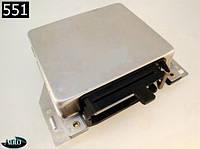 Электронный блок управления (ЭБУ) Saab 9000 2.0 16V 86- 87г (B202XI)
