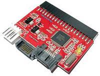 Адаптер USB SATA/IDE ( блистер )