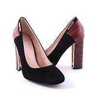 Женские туфли Geronea (33072)