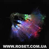 Новогодняя светодиодная гирлянда Кисть 100 LED 7 метров