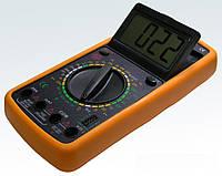 Цифровой профессиональный мультиметр DT-9208A тестер