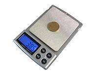 Высокоточные Весы 200г (0.01) с  чехлом.