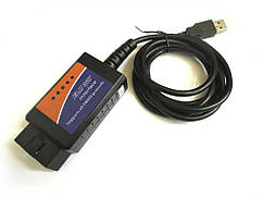 Автосканер ELM 327 OBD2 / OBDII