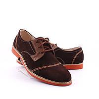Женские туфли Mida (38862)