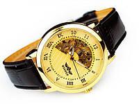 Механические часы Winner Oneloong  золото