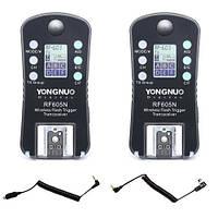 Радиосинхронизатор Yongnuo RF-605 для Nikon N1 N3
