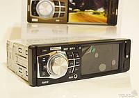 Aвтомагнитола Pioneer 3027, автомобильная магнитола 4 дюйма DivX/mp4/mp3/видео выход, автомагнитола Pioneer