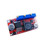 Понижающий конвертер тока для зарядных устр LM2596