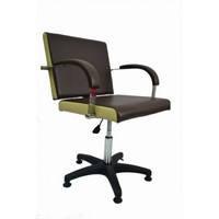 Кресло парикмахерское Хелио газлифт + диск