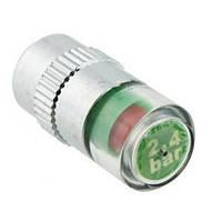 Колпачок - индикатор, датчик давления шин, 2.4 bar