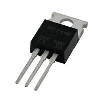 Чип IRFZ44N IRFZ44 TO220, полевой транзистор