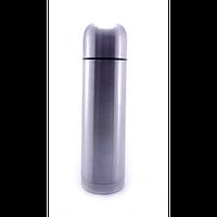 Термос питьевой Tilly 1, универсальный термос из нержавеющей стали, компактный термос из нержавейки