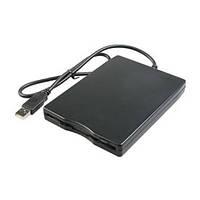 Внешний USB дисковод флоппи, USB 1.1/2.0
