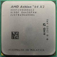 Процессор AMD Athlon 64 X2 5200+ (сокет AM2)