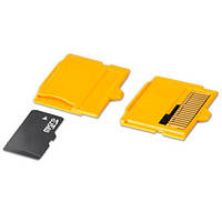 Перехдник MicroSD TF- xD-Picture XD адаптер для Olympus MASD-1