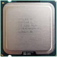 Процессор Intel Pentium D 945 3.4 ГГЦ, 2 ядра, 775