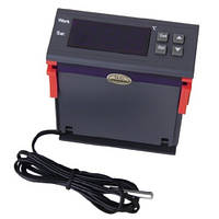 Терморегулятор термостат цифровой 220В -50~110С